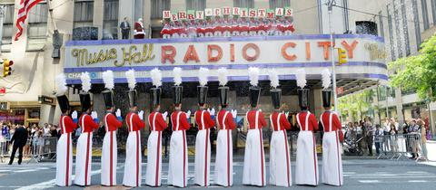 The Rockettes New York