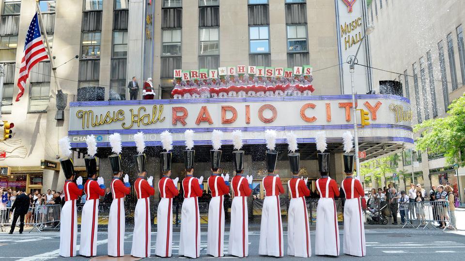 Das müsst Ihr in New York gesehen haben!   hr3.de   hr3 Christmas ...