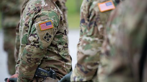 US-Militär