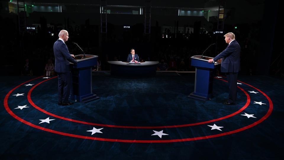 Wer Wählt Den Präsidenten Der Usa
