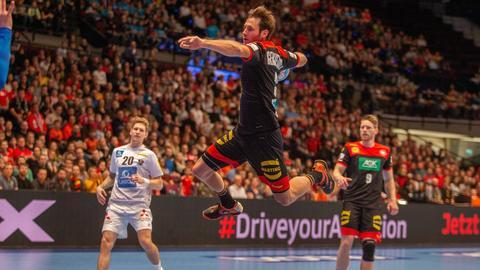 Handball EM 2020: Uwe Gensheimer