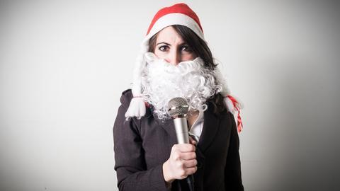 Was wäre Weihnachten ohne Weihnachtslieder?