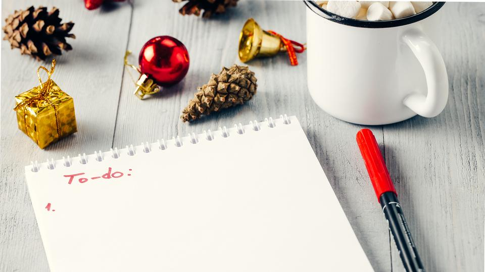Damit Ihr die Weihnachtszeit genießen könnt | hr3.de | Themen