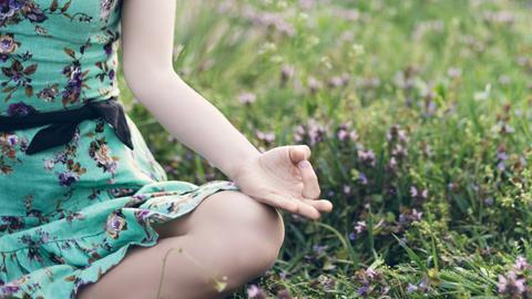 Urlaubstypen Der Selbstfinder Yoga