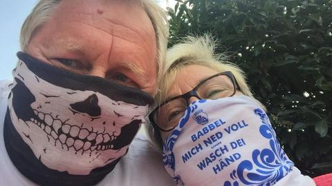 Zeigt eure Mund-Nasen-Masken
