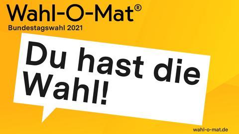 Wahl-O-Mat BTW 2021