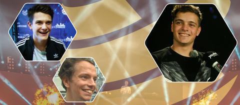 Video Standbild World Club Dome DJs packen aus